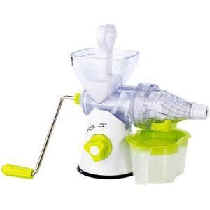 extracteur de jus de fruits manuel