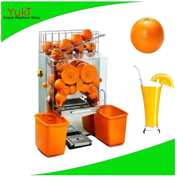 extracteur de jus d'orange