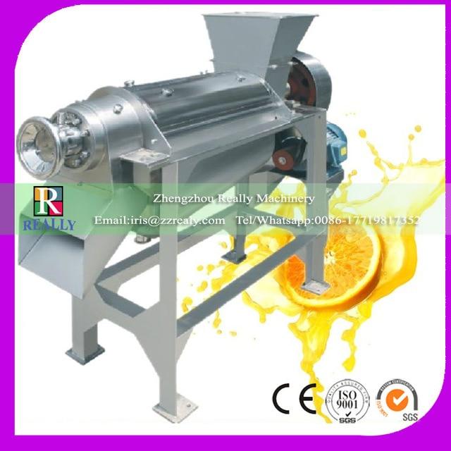 extracteur de jus industriel
