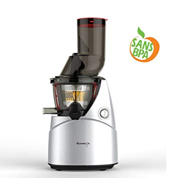 extracteur de jus kuvings b9000
