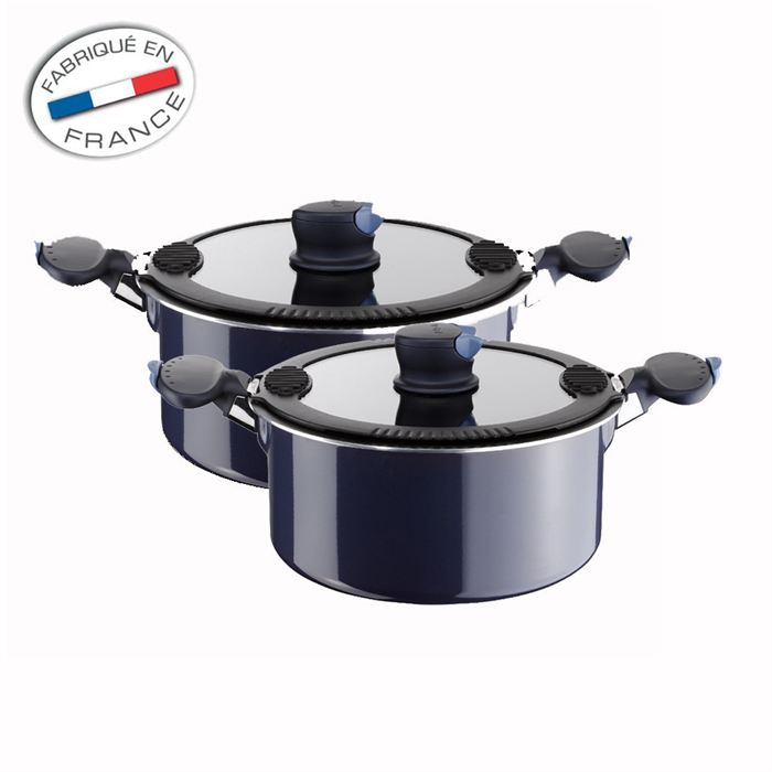 faitout tefal induction ingenio