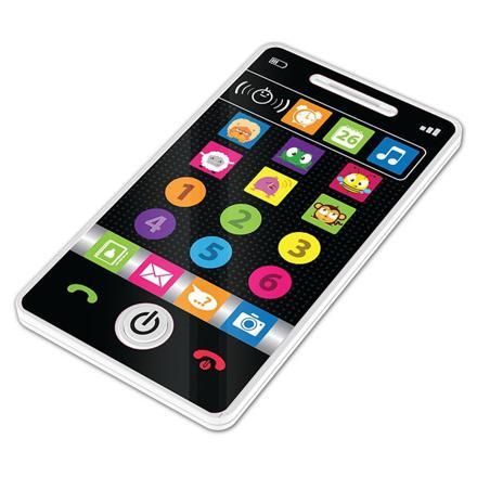 faux téléphone portable jouet