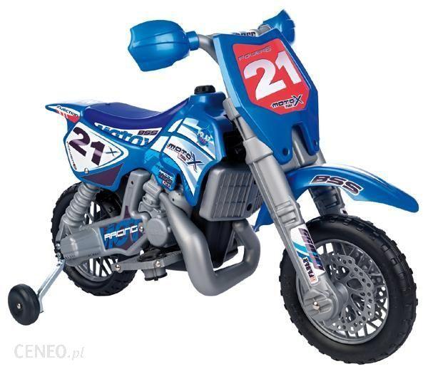 feber moto