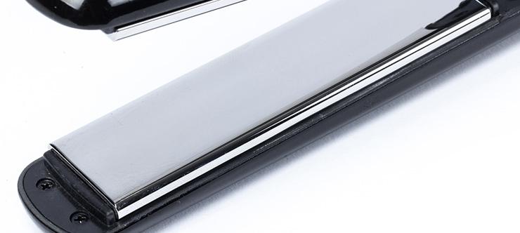 fer a lisser plaque titanium