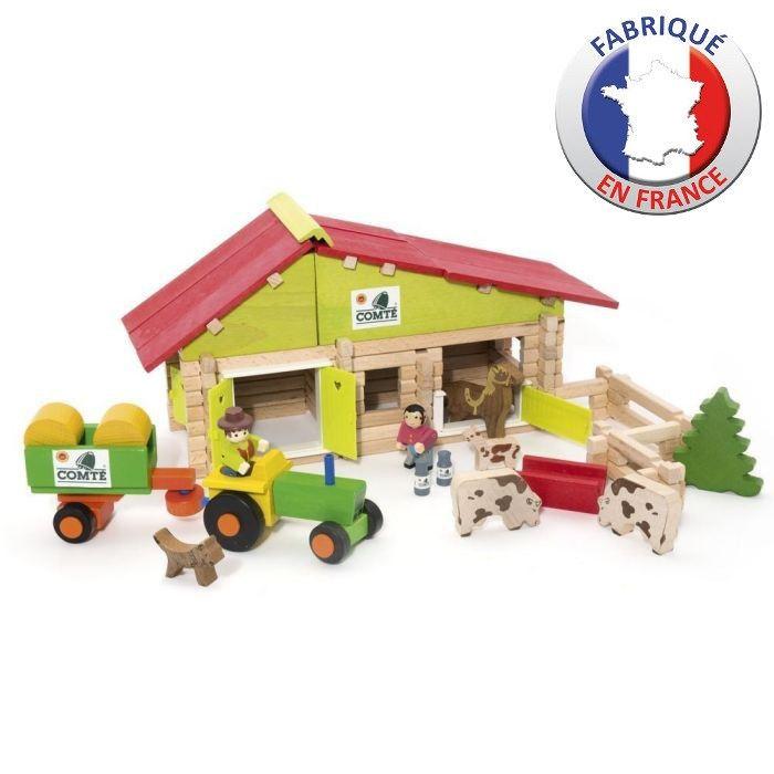 ferme animaux jouet