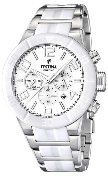 festina ceramic watches