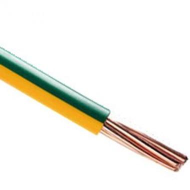 fil electrique rigide