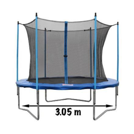 filet trampoline 6 barres
