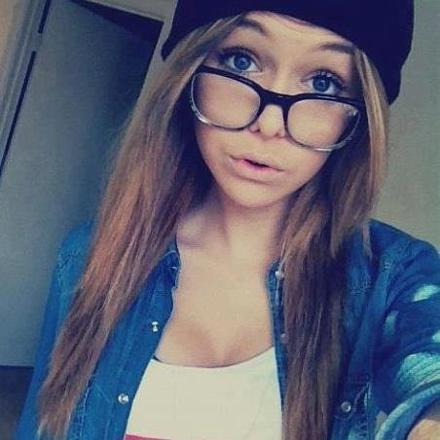 fille swag 14 ans