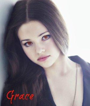 fille vampire swag