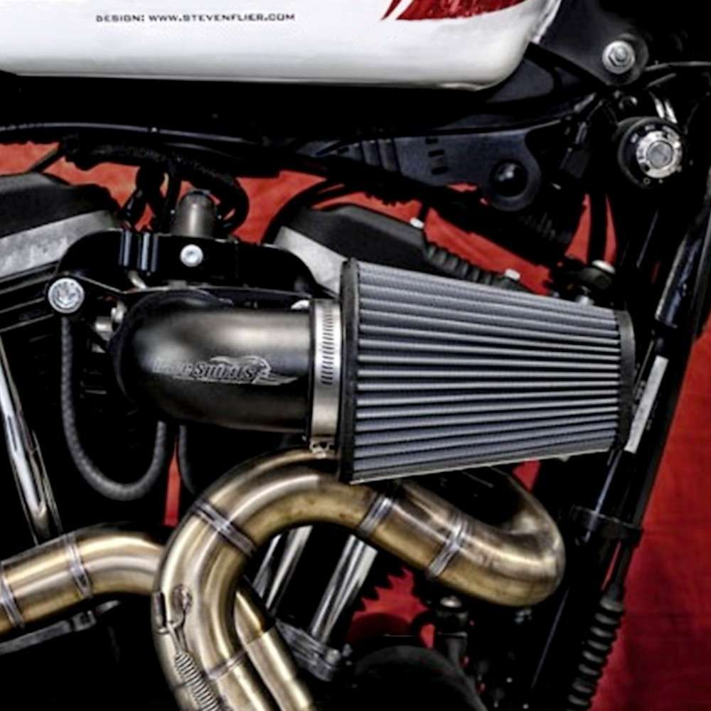 filtre a air harley sportster