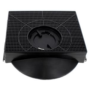filtre à charbon hotte whirlpool