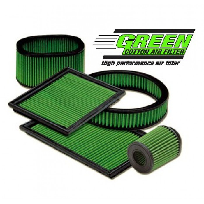 filtre air green