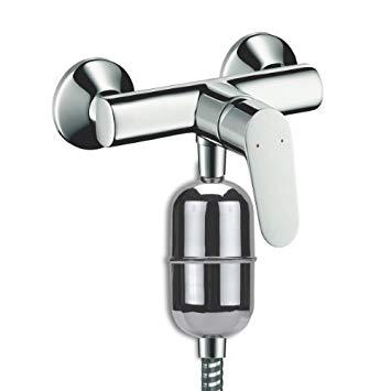 filtre anti calcaire pour douche