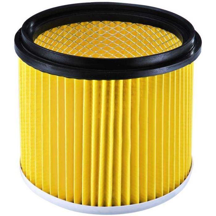 filtre aspirateur bidon