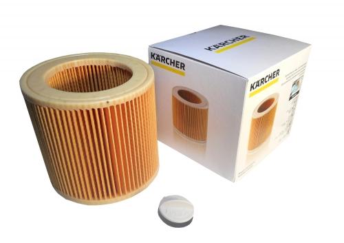 filtre aspirateur karcher wd 3300 m
