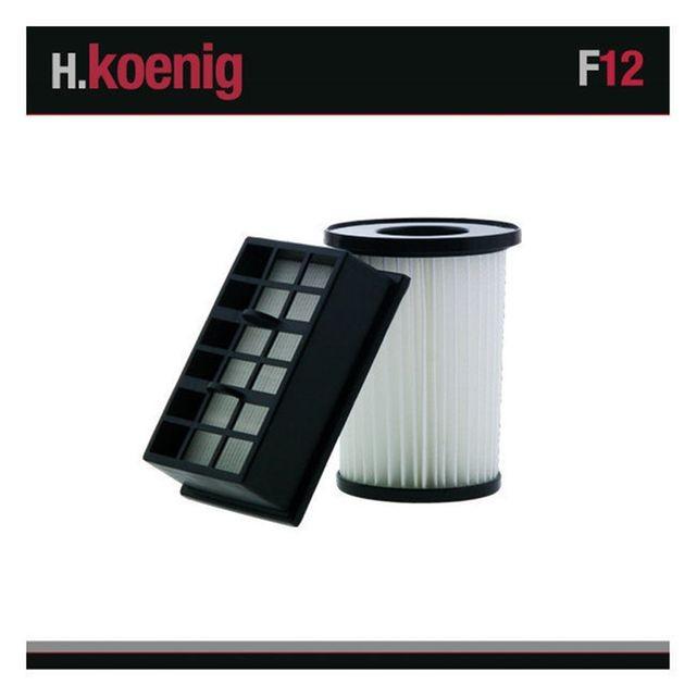 filtre aspirateur koenig