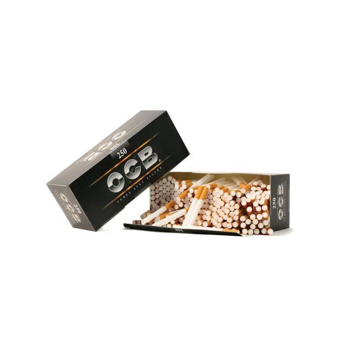 filtre cigarette ocb