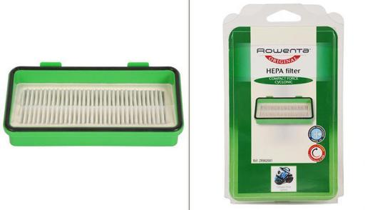 filtre hepa 12 rowenta