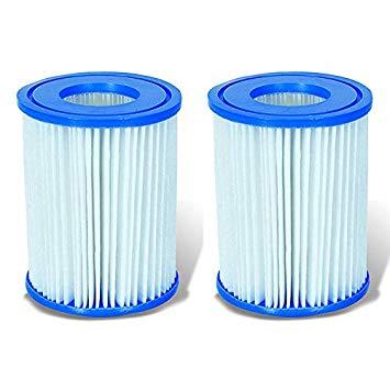 filtre piscine bestway type 2