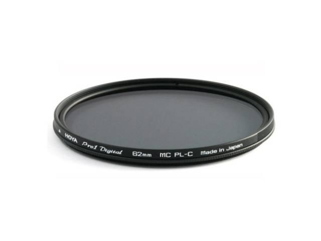 filtre polarisant hoya 77mm