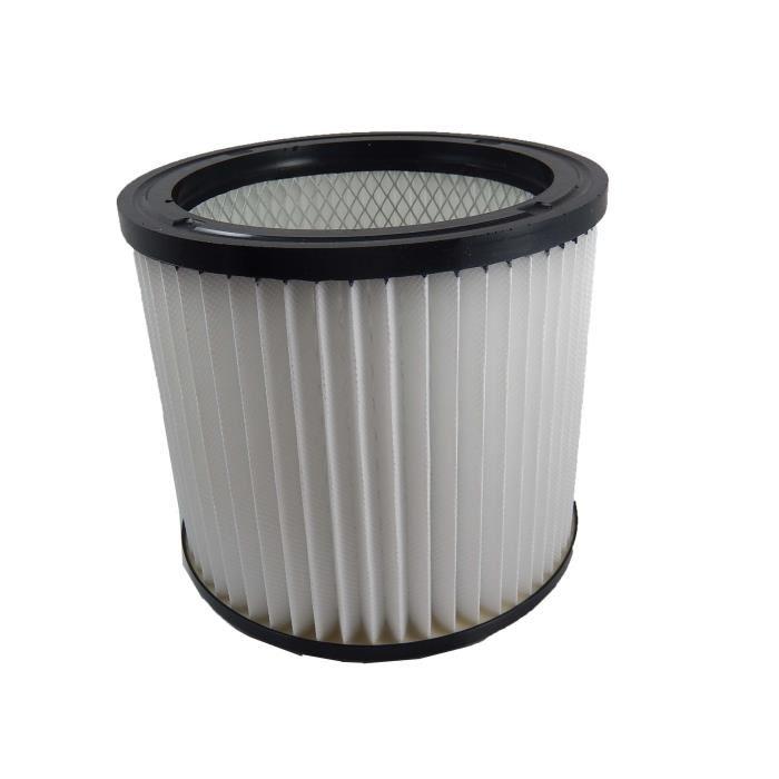 filtre pour aspirateur parkside