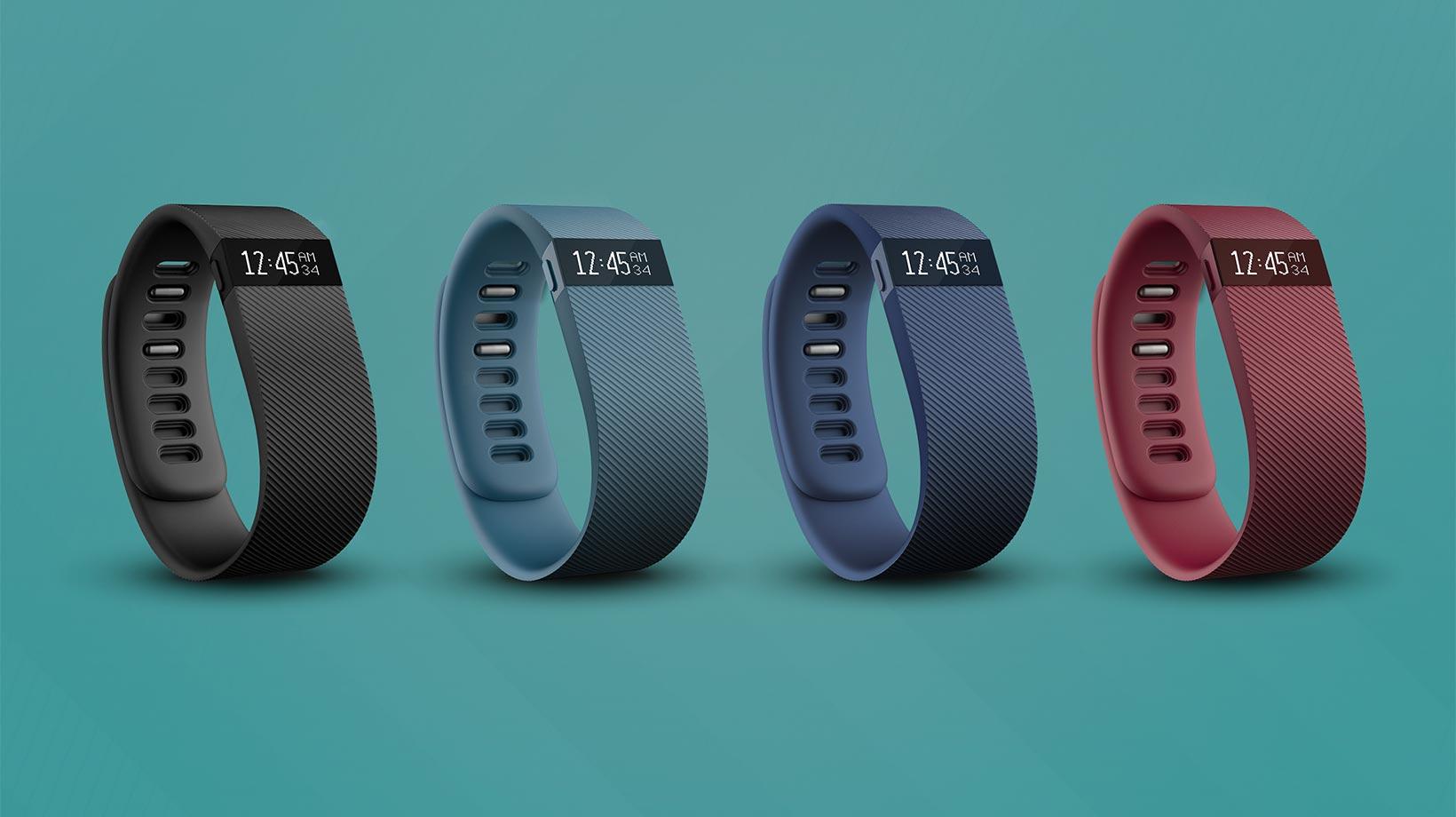 fitbit charge bracelet de rechange