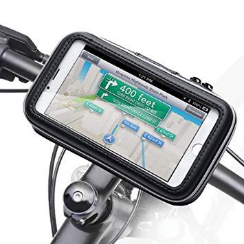 fixation smartphone moto