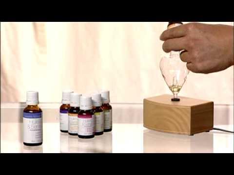 fonctionnement diffuseur huile essentielle