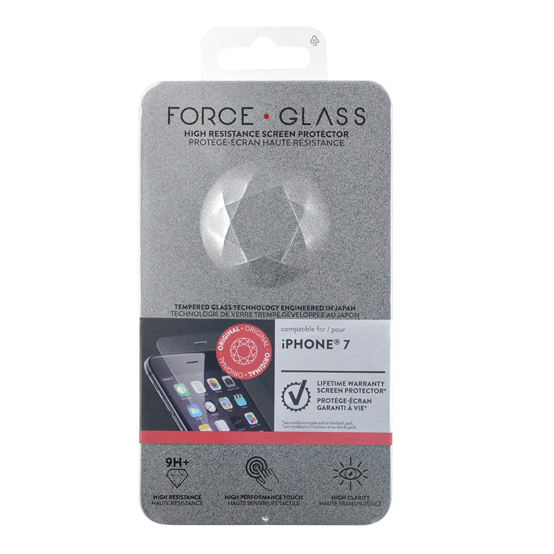 force glass avis