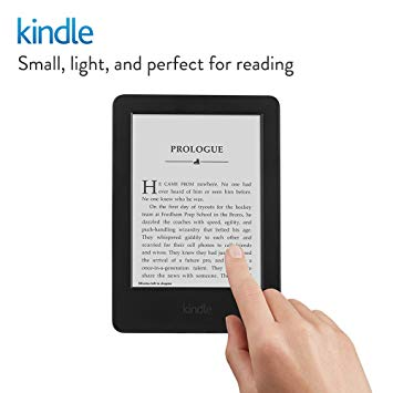 format liseuse kindle