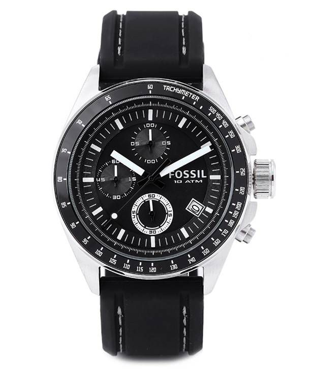 fossil ch