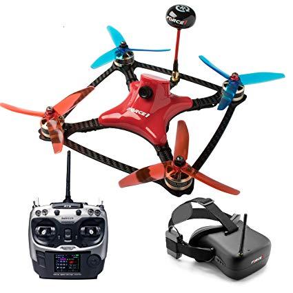 fpv drone kit