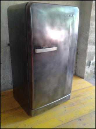 frigo années 50