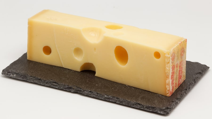 fromage and gruyere -cook -recette
