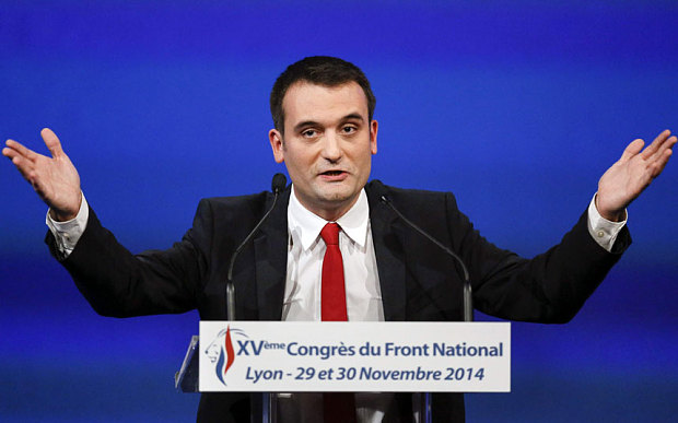 front national philippot
