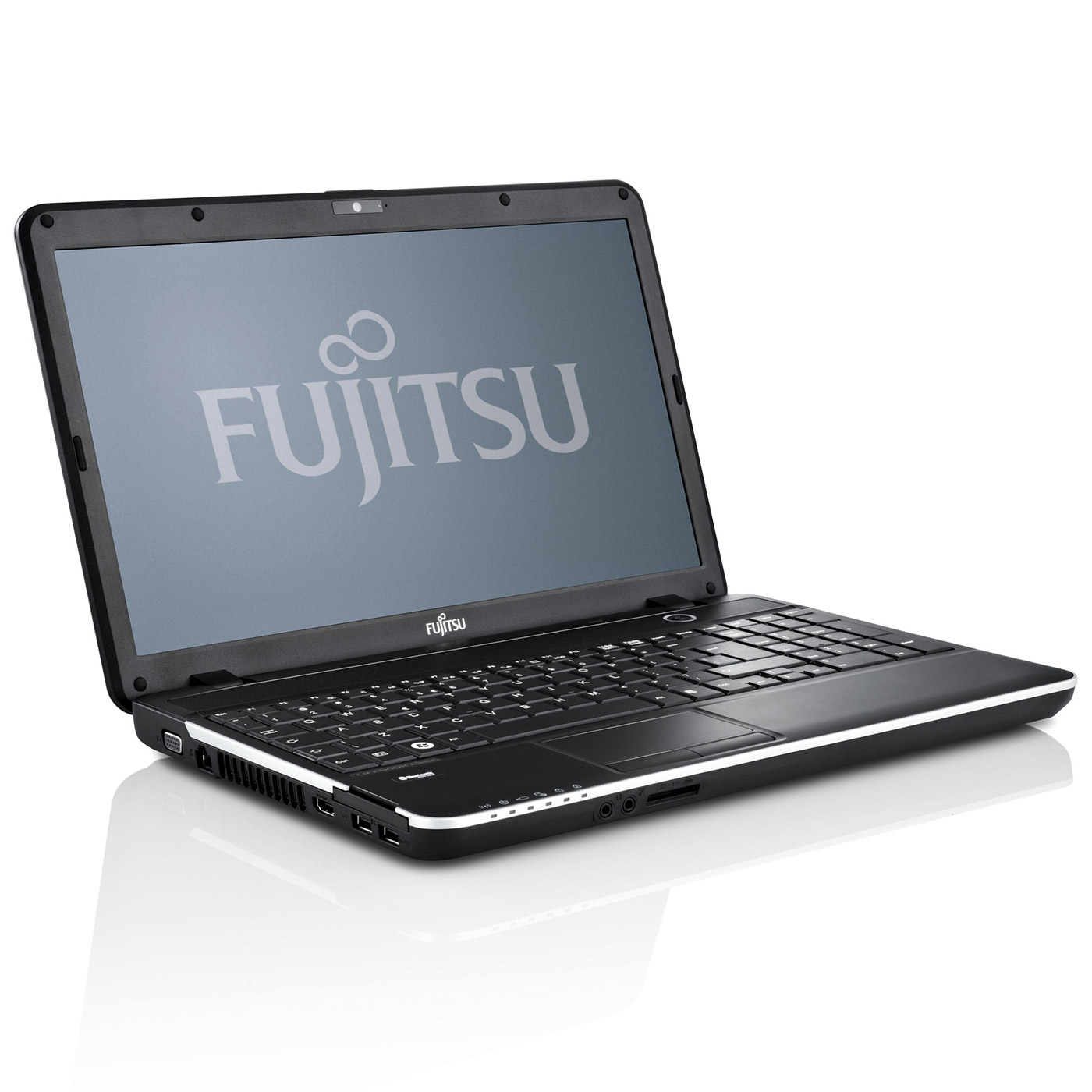 fujitsu ordinateur