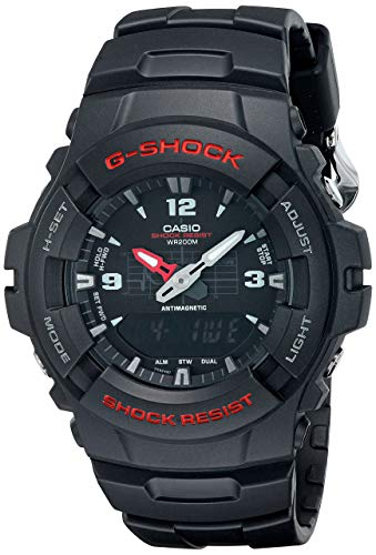 g shock casio