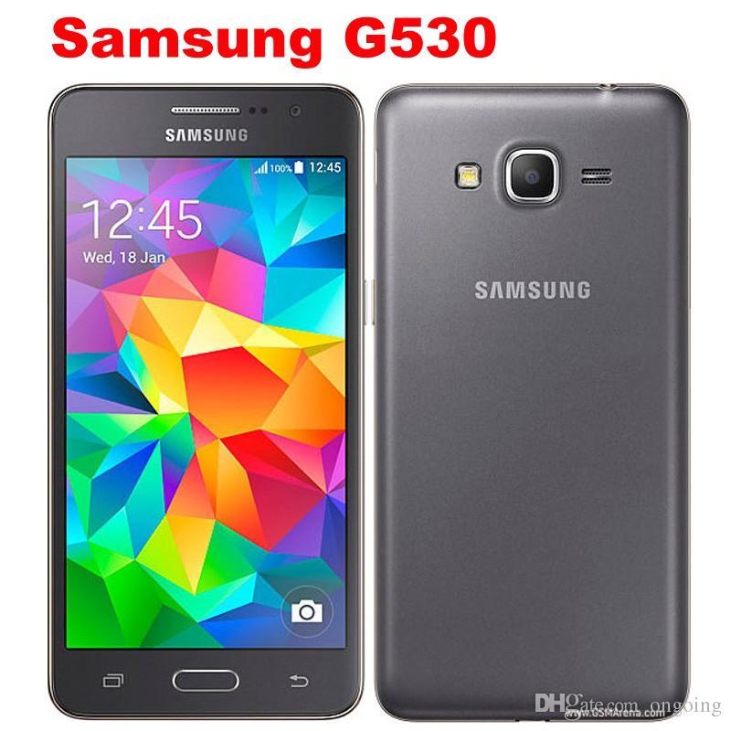 galaxy g530