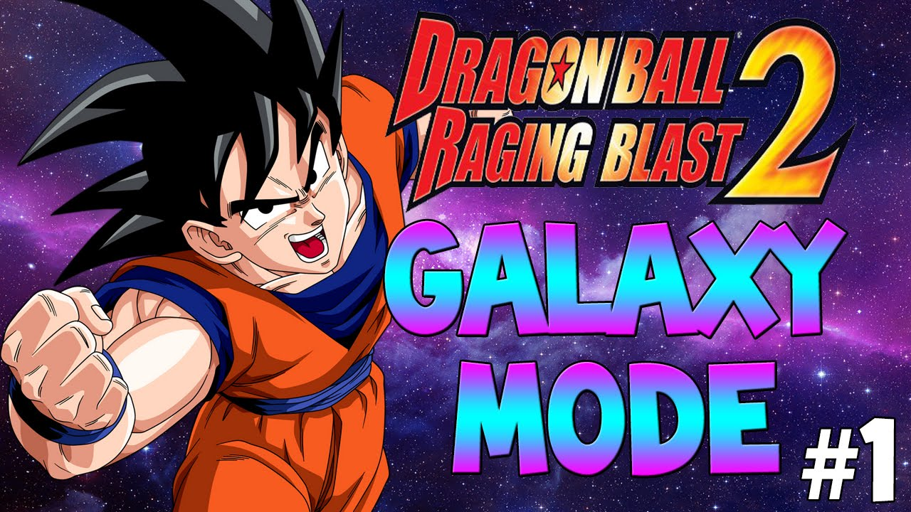 galaxy mode