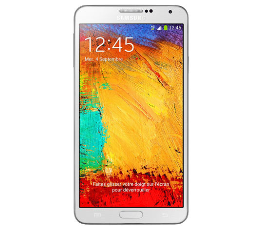 galaxy note 3 occasion pas cher