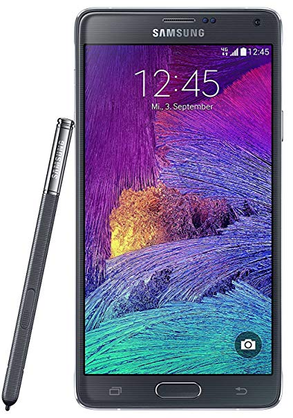 galaxy note 4 amazon