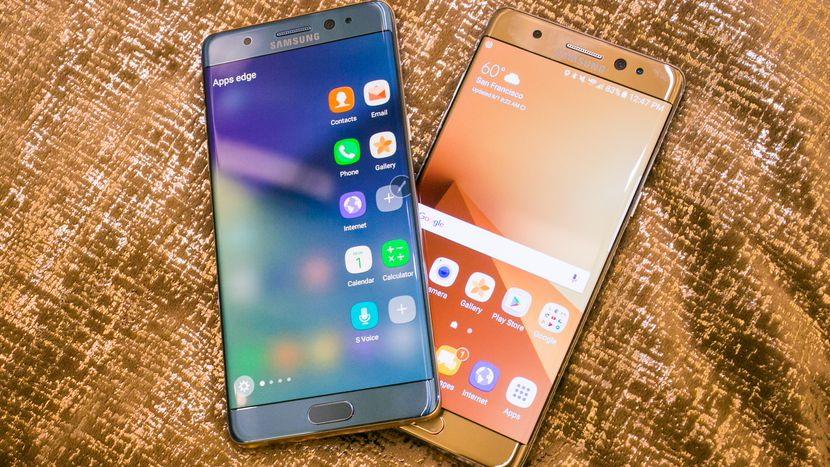 galaxy note 7 pas cher