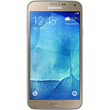 galaxy s5 new argent