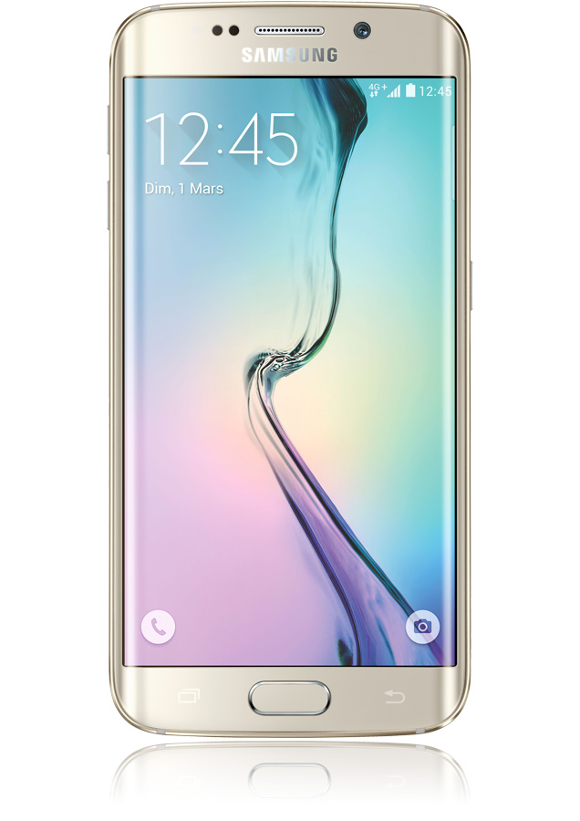galaxy s6 edge prix