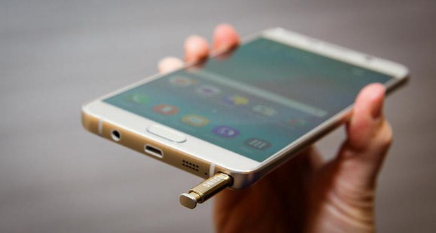galaxy s6 stylet