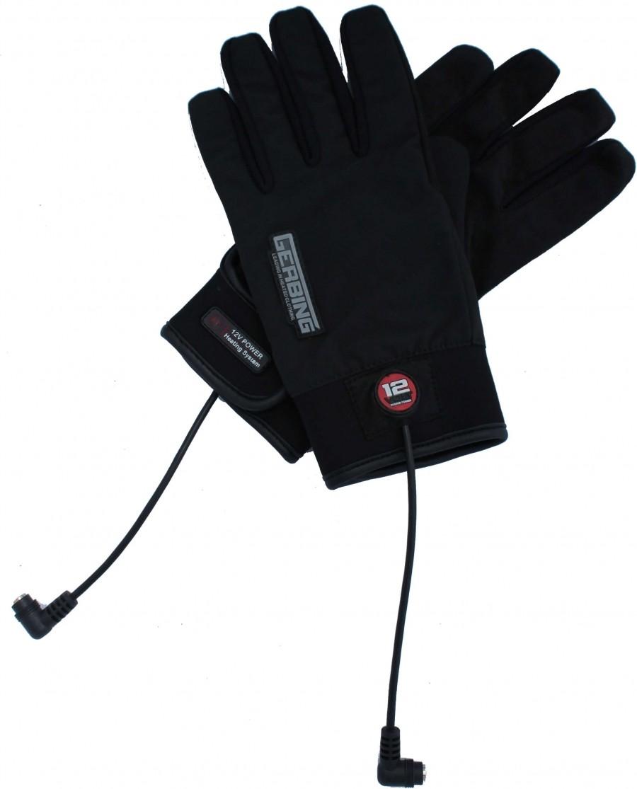 gant de travail chauffant