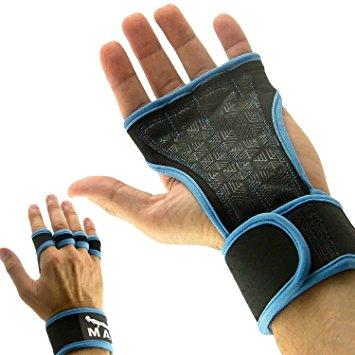 gant haltérophilie
