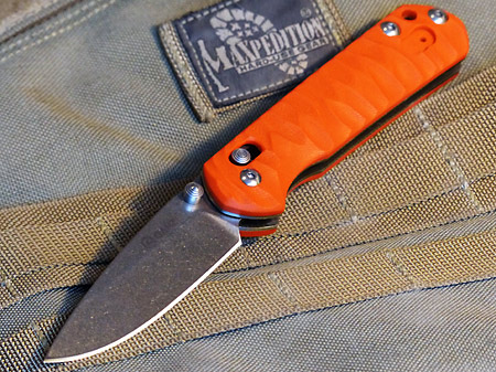ganzo couteau