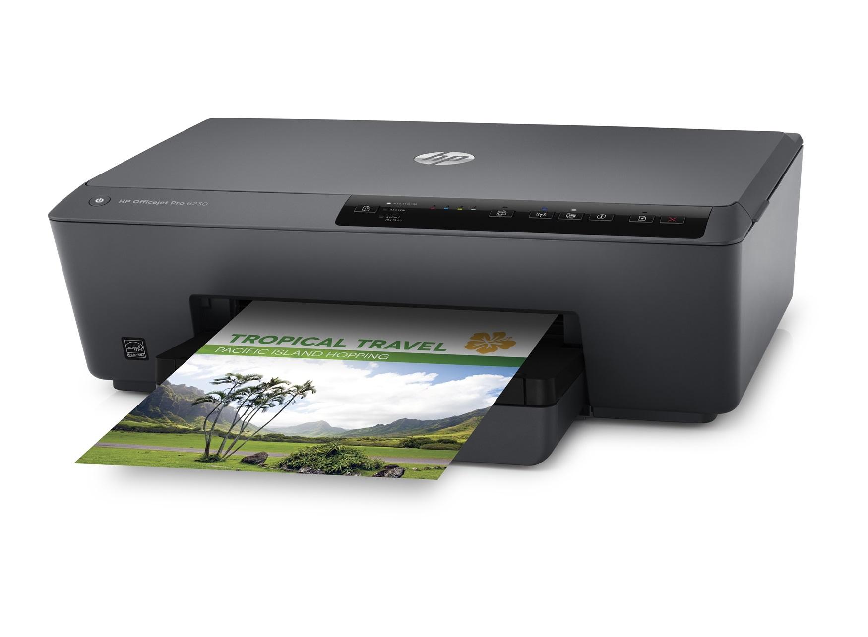 garantie hp imprimante
